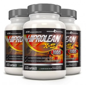 3-bottles-of-Hiprolean-X-S-weight-loss-pills-fat-burner