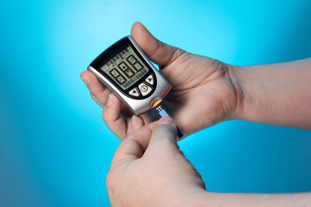 testosteron diabetes
