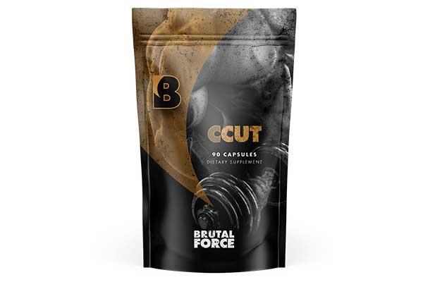 brutal force CCut