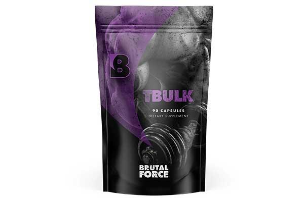 brutal force tbulk